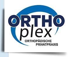 Orthoplex Logo